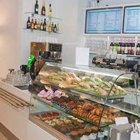 Johto Cafe Tapiola