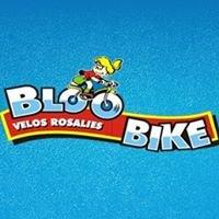 Location de vélos BLOOBIKE - BLOOBIKE Bicycle rental
