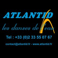 Atlantid - Spectacle de fontaines