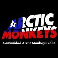 Comunidad Arctic Monkeys Chile