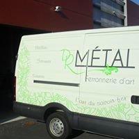 DR Metal