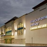 Blackstone Valley Cinema De Lux 14