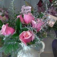 AJ's Flowers