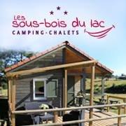 Camping Les Sous Bois Du Lac