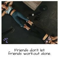 Anytime Fitness Lockhart