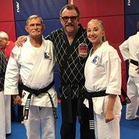 Rains Karate Academy
