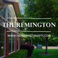 The Remington Apartments