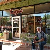 Black Spur Coffee Shop
