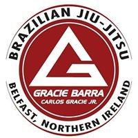 Gracie Barra Northern Ireland BJJ Brazilian Jiu Jitsu
