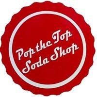 Pop the Top Soda Shop