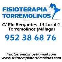 Centro Fisioterapia Torremolinos