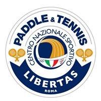 Paddle & Tennis Libertas