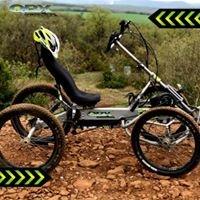 QBX Quadbike