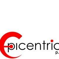 Epicentric p.r.