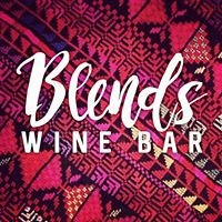 Blends Wine Bar
