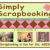 Simply Scrapbooking