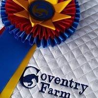 Coventry Farm Horse Shows