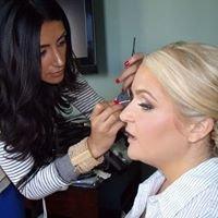 Make-up by Morsal