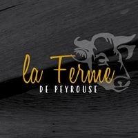 Ferme de Peyrouse