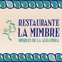 Restaurante La Mimbre