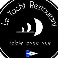 Restaurant Le Yacht Dinard