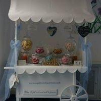 Cupids Candy Cart MK