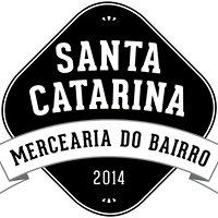Mercearia do Bairro Santa Catarina