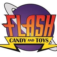 Flash Candy and Toys