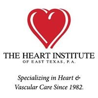 The Heart Institute of East Texas