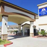 Americas Best Value Inn, Cuero TX