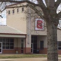 Columbus Junior High School