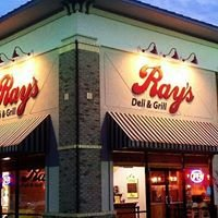Ray's Deli And Grill