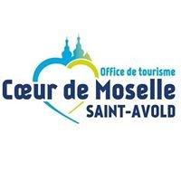 Office de tourisme de Saint-Avold