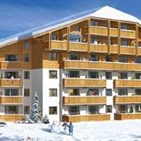 Fun in the Alps - Self catering apartment near Portes du Soleil, France