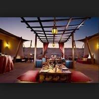Desert Night Camp Luxury Hotel, Al Wasil, Oman