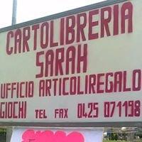 Cartolibreria SARAH di Donin Maria