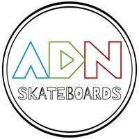 ADN Skateboards