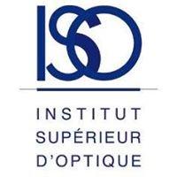ISO - Bordeaux