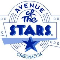 Avenue Of The Stars
