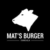 MAT'S BURGER