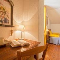 Chambres d'hôtes A Casa Aperta