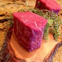 Pyramid Ranch: Certified Pinzgauer Beef