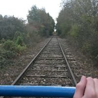 Cyclo Rail De Puisaye