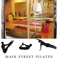 Main Street Pilates Studio
