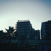 Hotel Amaragua