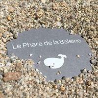Orléans Le Phare de la baleine