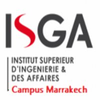 ISGA campus Marrakech