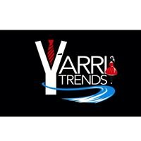 Yarri Trends