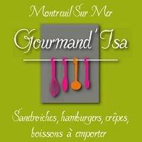 Gourmand'Isa