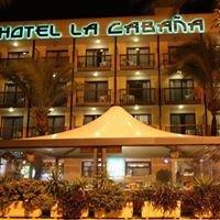 Hotel Restaurante La Cabaña - Peñíscola